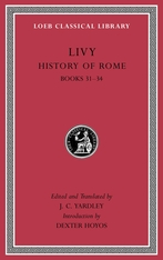 History of Rome, Volume IX