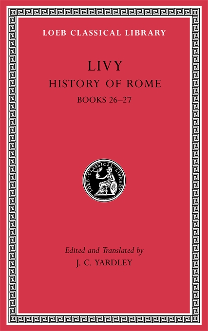 History of Rome, Volume VII