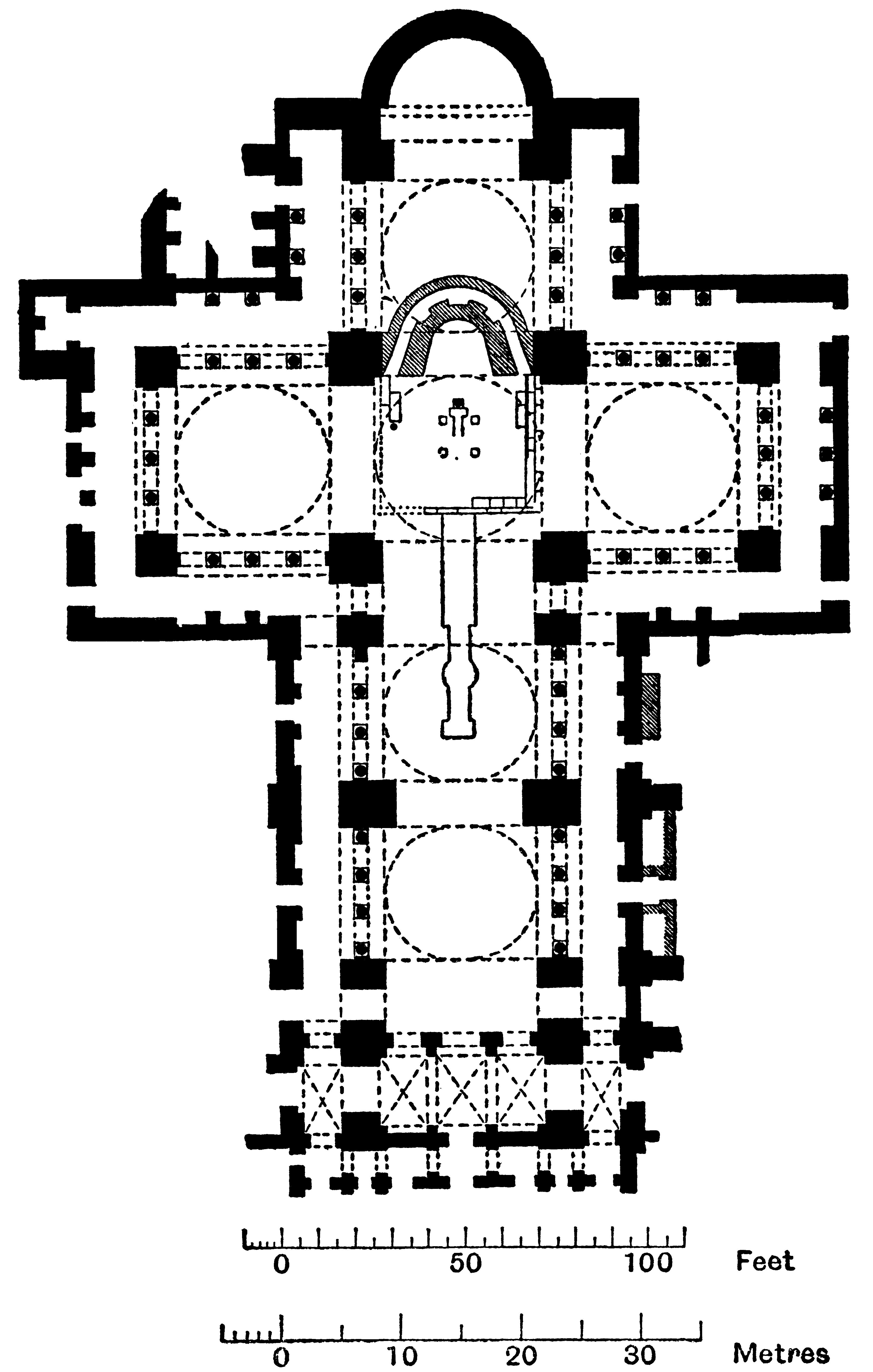Procopius Buildings Loeb Classical Library