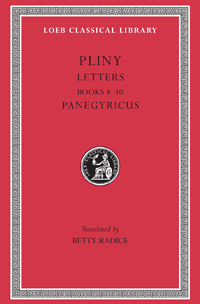 Harvard Reference For Letters Of Pliny